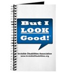 But I Look Good! Journal