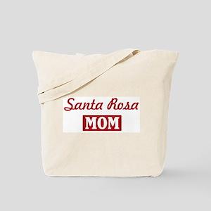 Santa Rosa Mom Tote Bag