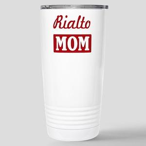 Rialto Mom Stainless Steel Travel Mug
