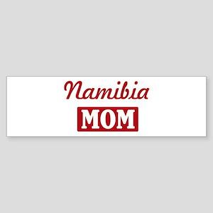 Namibia Mom Bumper Sticker