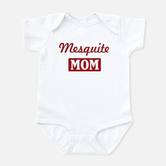 Mesquite Mom Infant Bodysuit