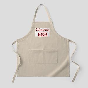 Memphis Mom BBQ Apron