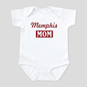 Memphis Mom Infant Bodysuit