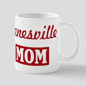Janesville Mom Mug