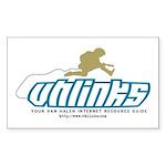 VHLinks.com Sticker