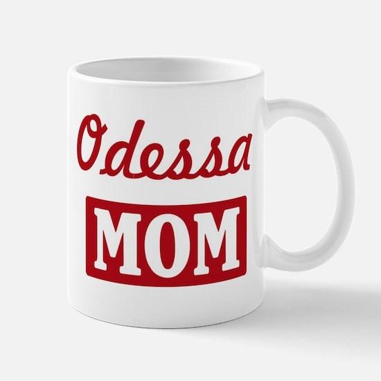 Odessa Mom Mug