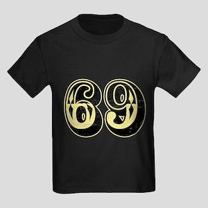 69 Kids Dark T-Shirt