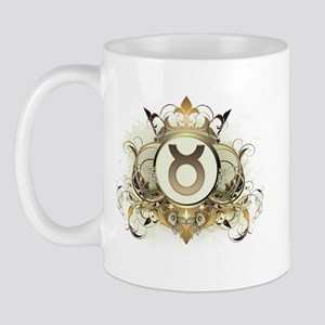 Stylish Taurus Mug
