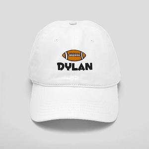 Dylan - Football Cap