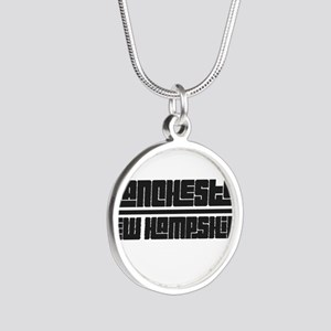 Manchester - New Hampshire Necklaces