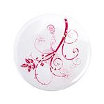 """Swirls & Twirls 3.5"""" Button (100 pack)"""