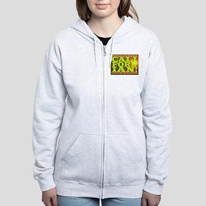 CALIFORNIAN Women's Zip Hoodie