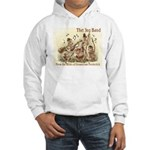 Jug Band Hooded Sweatshirt