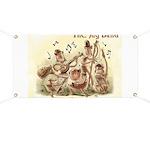 Jug Band Banner