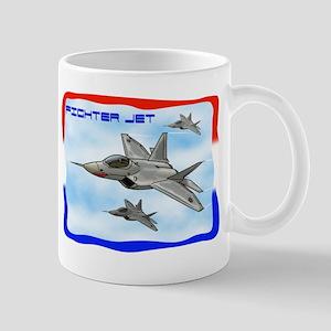 Fighter Planes Mug