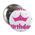 1st Birthday Princess Jasmine 2.25