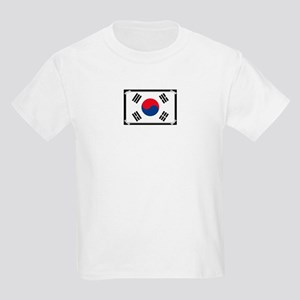Taped flag Kids T-Shirt