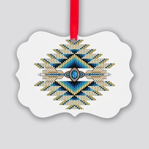 Picture Ornament