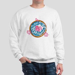 Los Islas Bonitas Sweatshirt