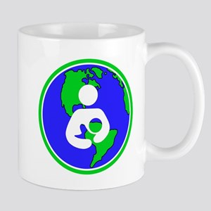 IBFS Earth Mother #2 Mug