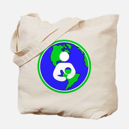IBFS Earth Mother #2 Tote Bag