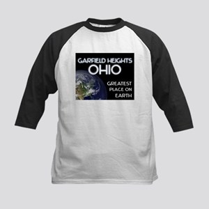 garfield heights ohio - greatest place on earth Ki
