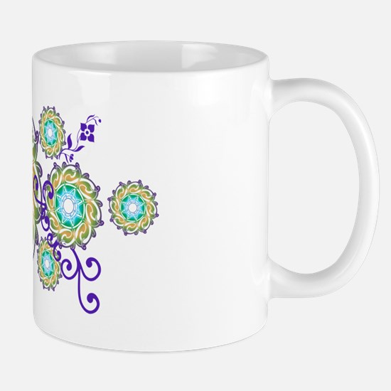 CELTIC ATOMS Mug