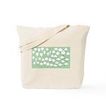Mixed Rays Tote Bag