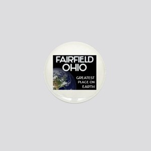 fairfield ohio - greatest place on earth Mini Butt