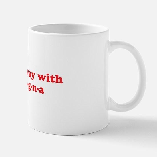 Cool Goofy Mug