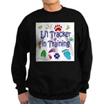 Li'l Tracker Sweatshirt (dark)