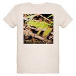 Pacific Treefrog Organic Kids T-Shirt