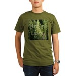 Nature Lover Organic Men's T-Shirt (dark)
