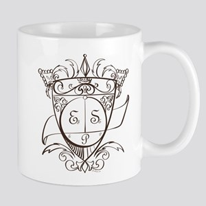 ACIM Schematic Mug