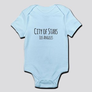 City of Stars Body Suit