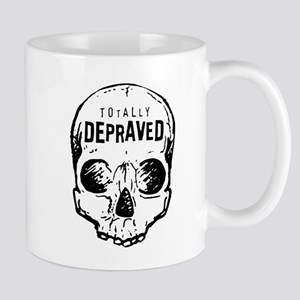 Totally Depraved 2 Mug