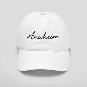 Anaheim, California Cap