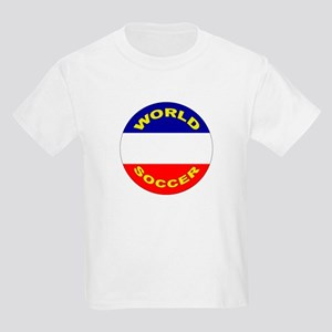 Serbia and Montenegro Kids T-Shirt