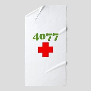 4077 Mash Beach Towel