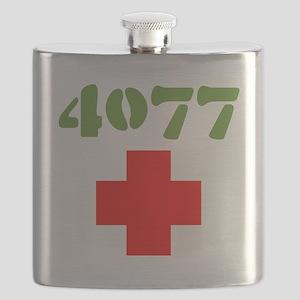 4077 Mash Flask