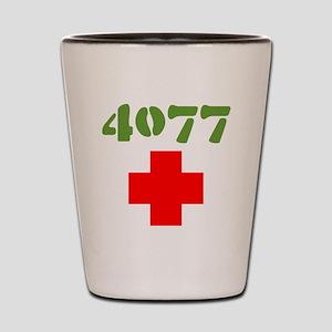 4077 Mash Shot Glass