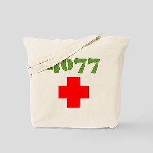 4077 Mash Tote Bag