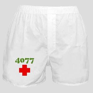 4077 Mash Boxer Shorts