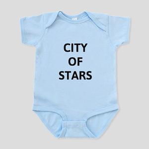 City of Stars-L.A. Body Suit