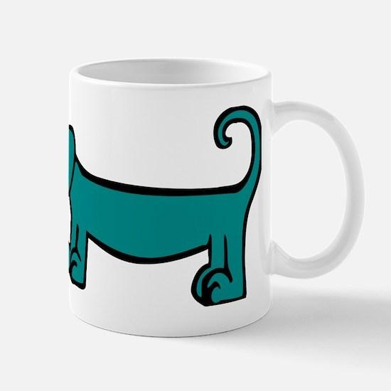 Dachshund - Dog Mug