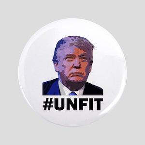 """#UNFIT 3.5"""" Button"""
