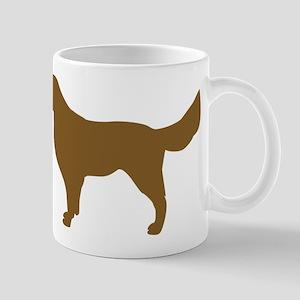 Golden Retriever - Dog Mug