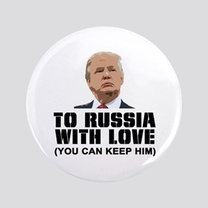 To Russia With Love Button