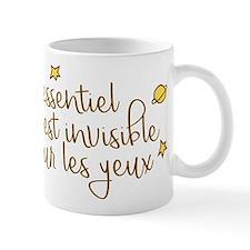 L'essentiel est invisible pour les yeux Mugs