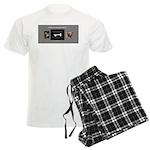 Bastille Key Pajamas